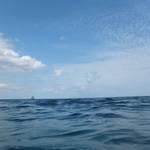 7月29日 MSO那覇店 海況情報 台風の影響が出始めました