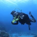 ダイビングの必須スキル、中性浮力が取れない人の共通点とは?