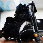 BCDジャケットは、安全性を大きく左右する器材