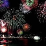 8月10日 按針祭(海上花火)BBQ のお知らせ