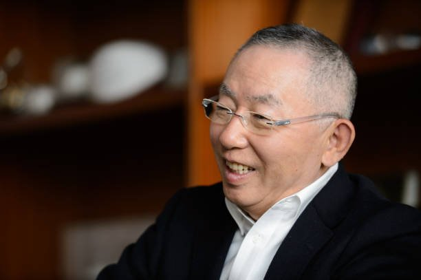 Fast Retailing Co. Chairman...