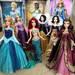 ディズニープリンセスにみる女性像の変化 プリンセスの未来は?