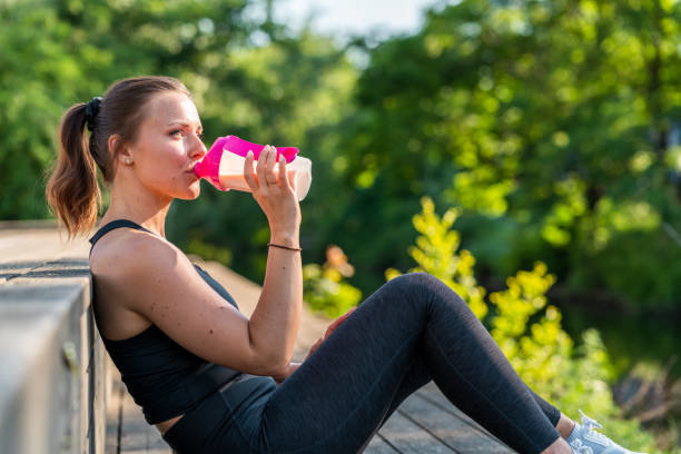 ホエイプロテインを摂取して筋肉量を増やす方法