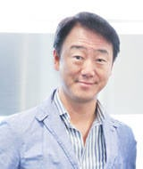 新川 義弘さん 株式会社HUGE 代表取締役社長