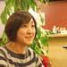 〈新井博子〉ソーシャルな活動に取り組み始めて、 お金の大切さに気づいた。