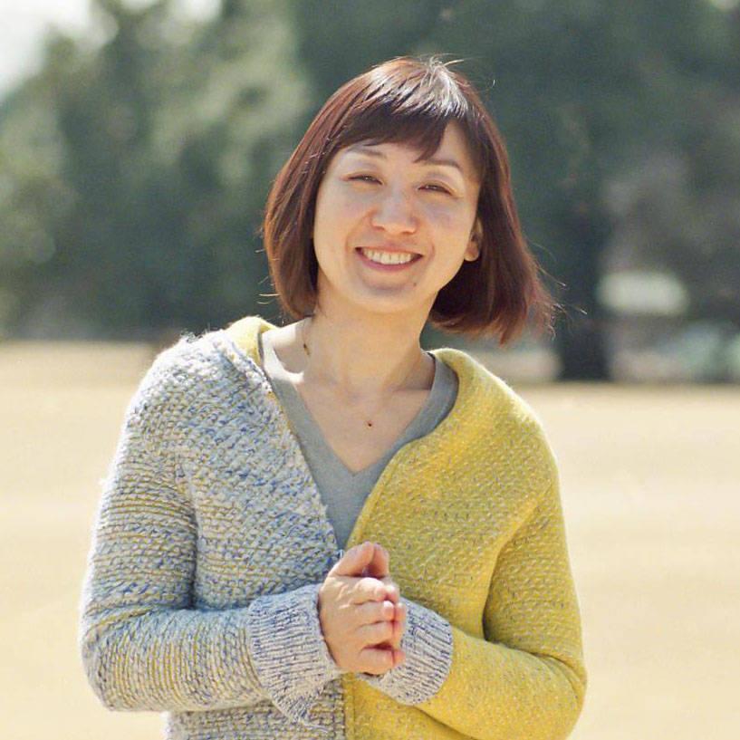 特定非営利活動法人 PVプロボノ代表 新井博子さん