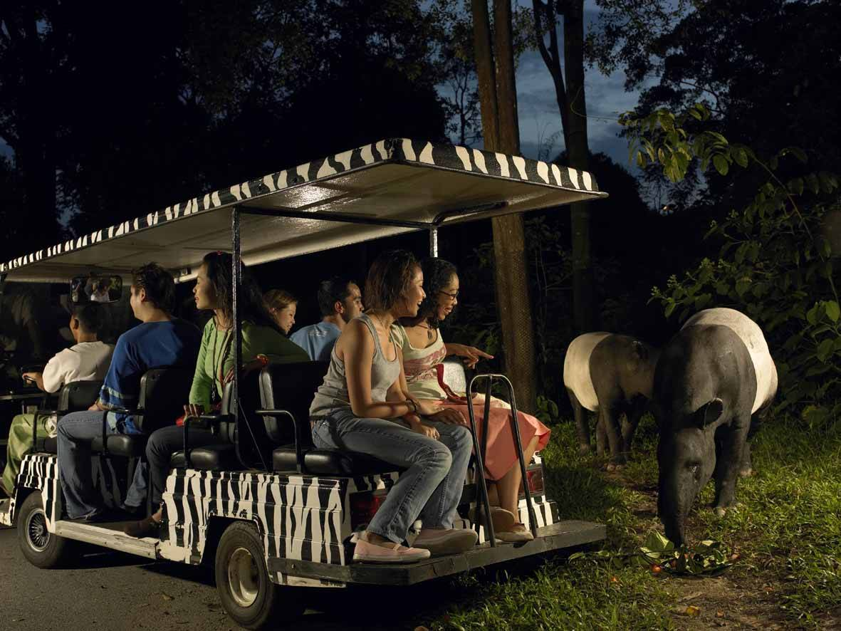 ©Singapore Tourism Board