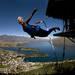 バンジージャンプの発祥地ニュージーランドでスリル体験してきました