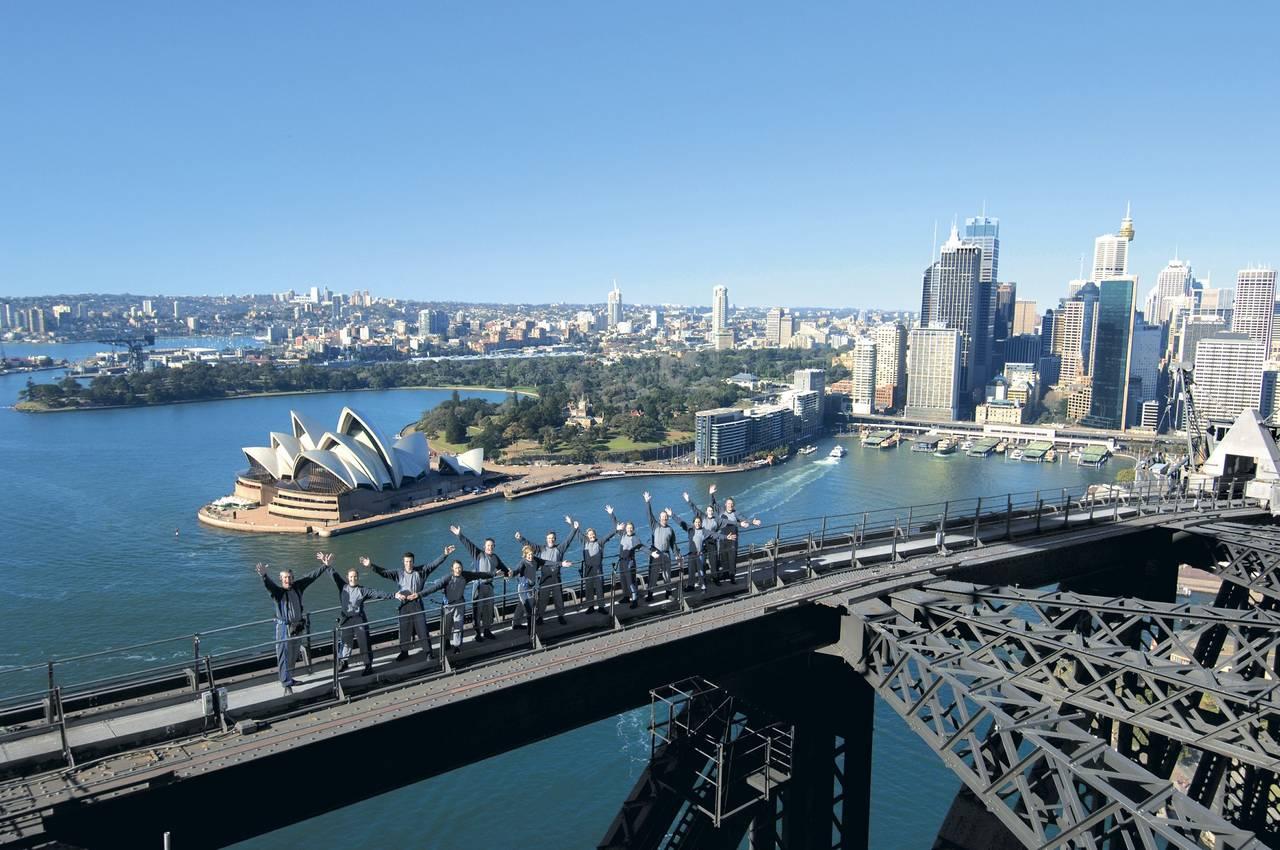 ©Destination NSW