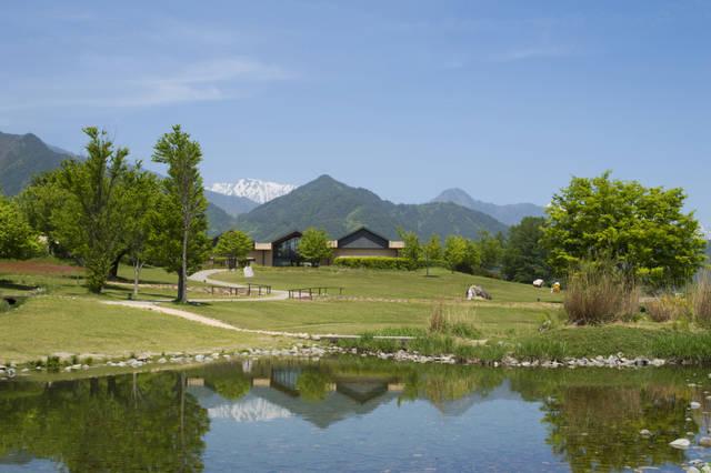 写真提供:長野県観光機構