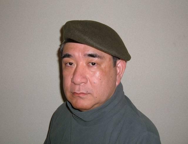 寺尾淳(Jun Terao)