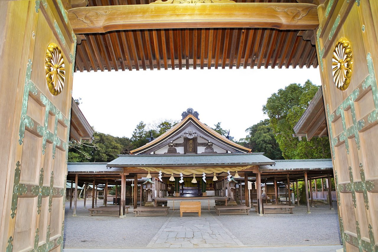 ©福岡県観光連盟
