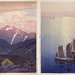ダイアナ妃が愛した日本の芸術家、世界の視線を集める吉田博の作品世界を体験。