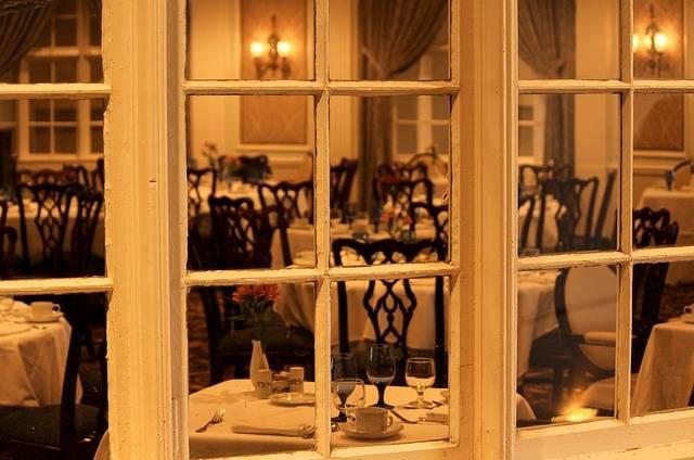 Free photo: Dining Room, Restaurant, Window - Free Image on Pixabay - 103464 (1903)