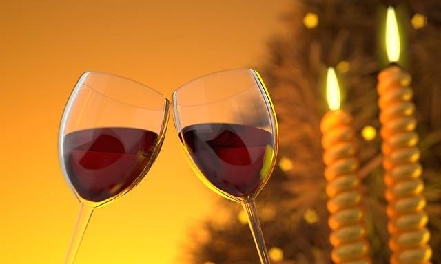 Wine Glass Alcohol Of · Free photo on Pixabay (24240)