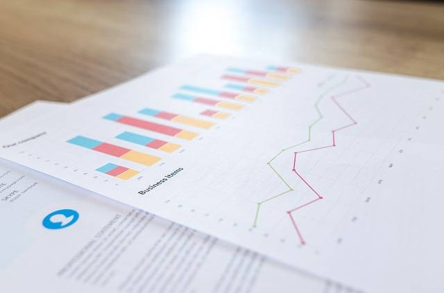 Financial Analytics Blur · Free photo on Pixabay (27044)