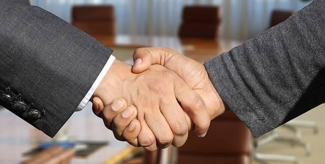 Shaking Hands Handshake · Free photo on Pixabay (27588)