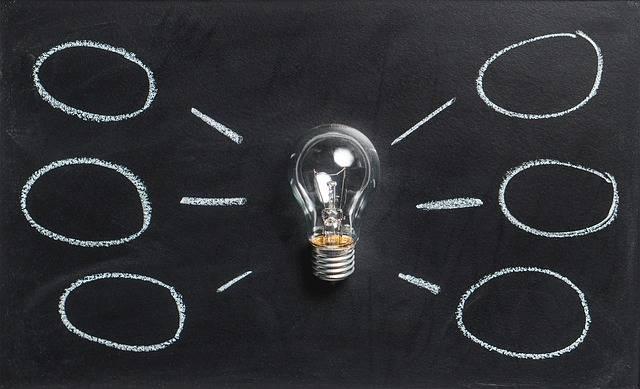 Mindmap Brainstorm Idea - Free photo on Pixabay (32728)