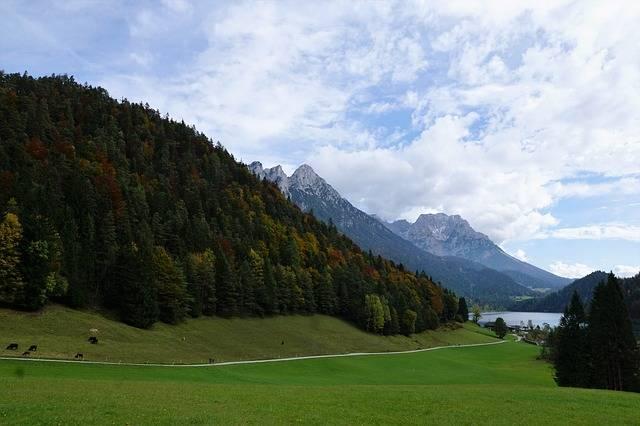 Ellmau Scheffau Austria - Free photo on Pixabay (39036)