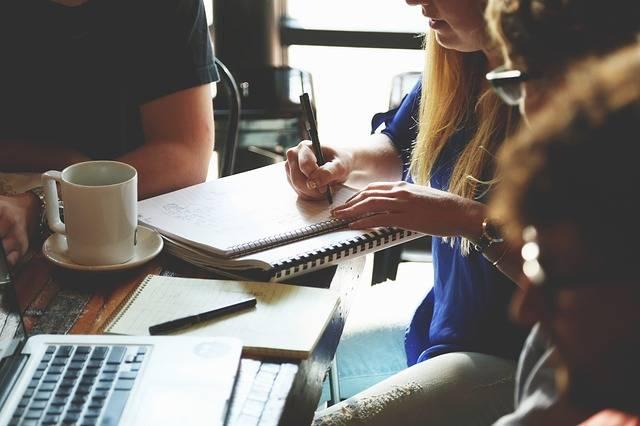 Startup Meeting Brainstorming - Free photo on Pixabay (45435)