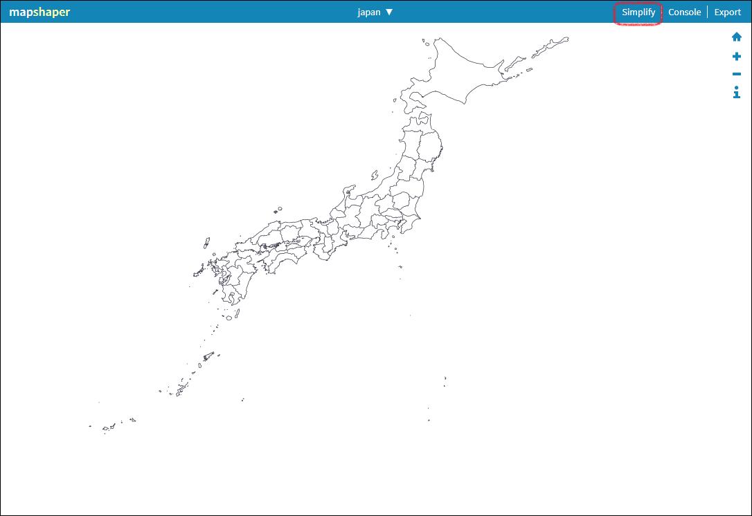 Einstein Analytics で日本地図を作ってみた - TerraSkyBase