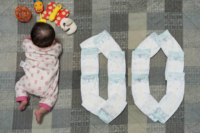 100日祝い