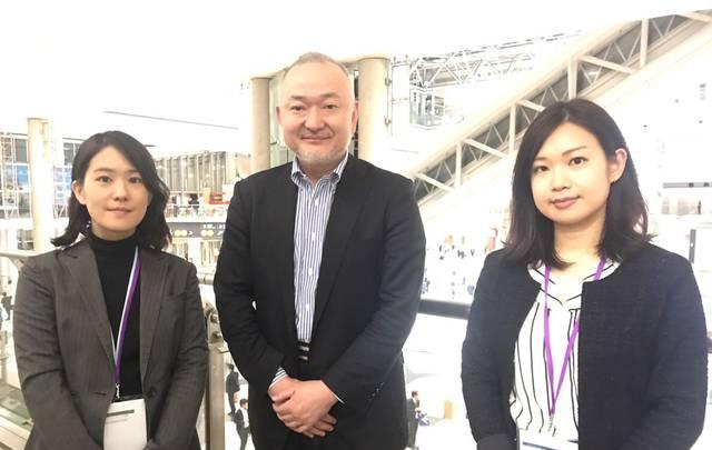 ゲスト登壇いただいたみずほ銀行山口様、So-net石川...