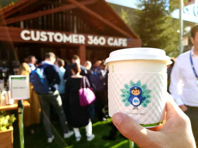 #customer365cafe