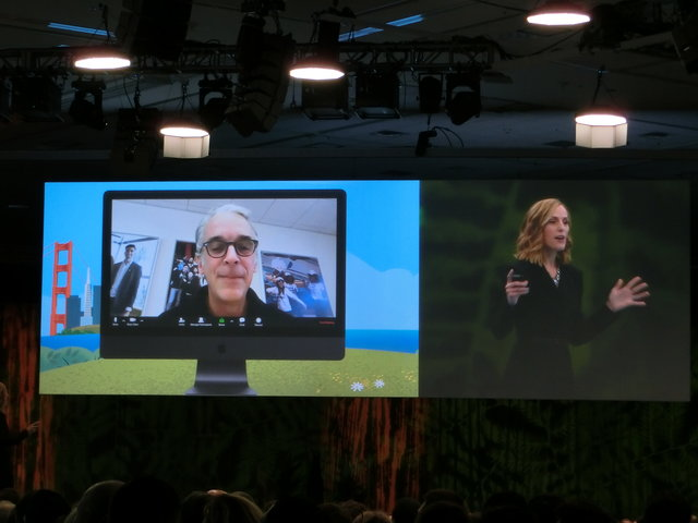 Salesforce共同創業者兼CTOのパーカー・ハリ...