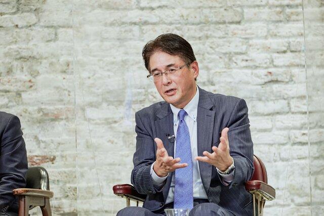 株式会社セールスフォース・ドットコム 常務執行役員 エ...