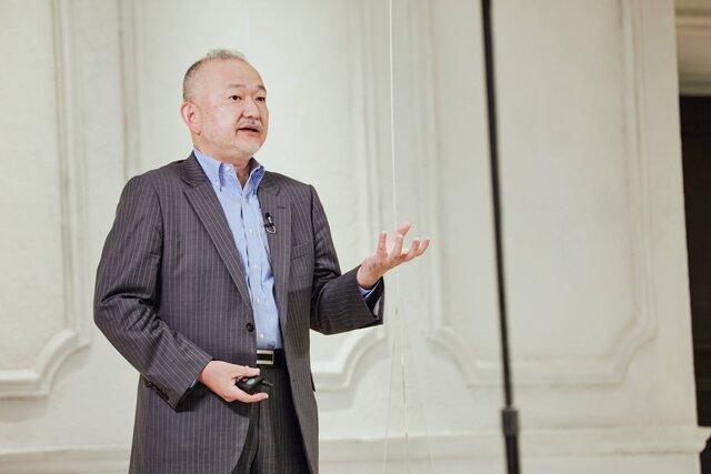 株式会社テラスカイ 代表取締役社長 佐藤秀哉