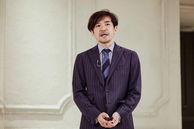 株式会社BeeX 代表取締役社長 広木太