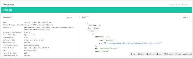 REST API呼び出し結果(3)