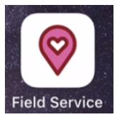 3-1.Field Service モバイルアプリ
