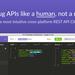 Insomnia | The API Design Platform and REST Client