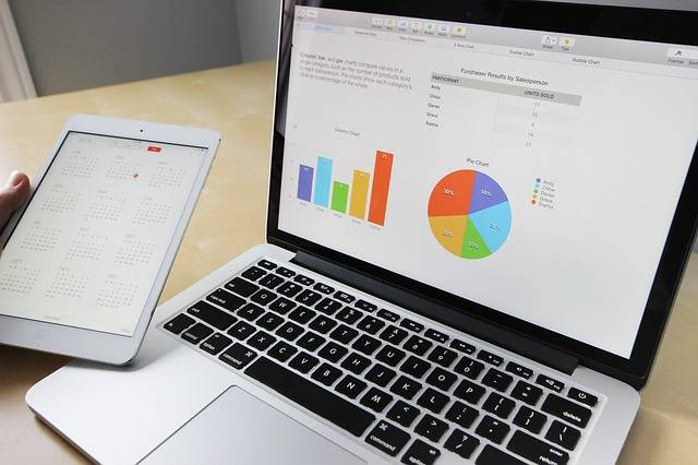 Business Working Laptop - Free photo on Pixabay (10815)
