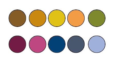 ベストカラコンに出会う♡似合うカラコンの色選び