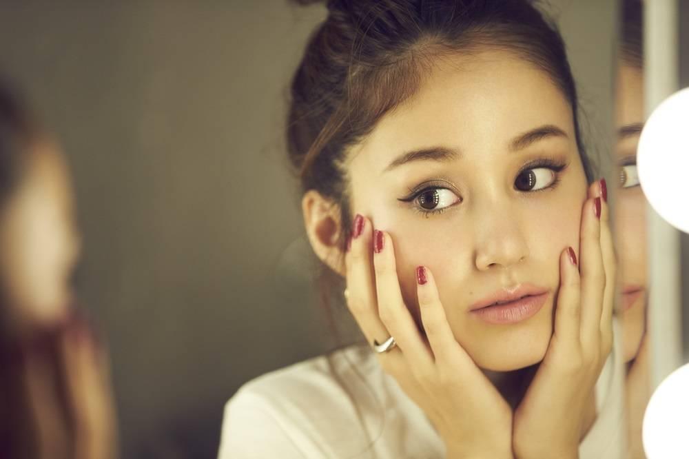 sweet専属モデル姫野佐和子さん流ぷるるん美肌の作り方