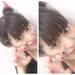 """【動画あり】ハロウィンに使える! 簡単""""デビル""""ヘアアレンジ"""