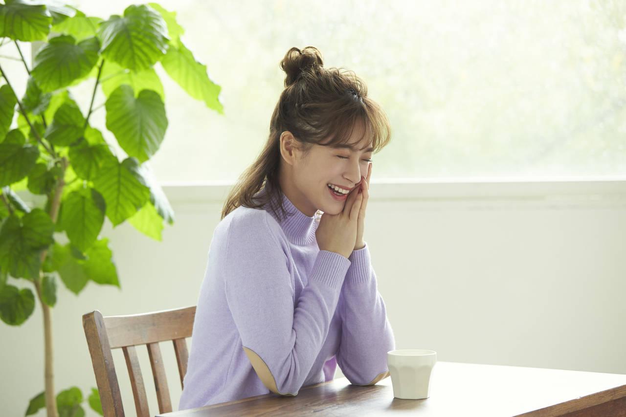 """美人モデル、野崎萌香さんがイチ押しの""""酵素美容""""とは?"""