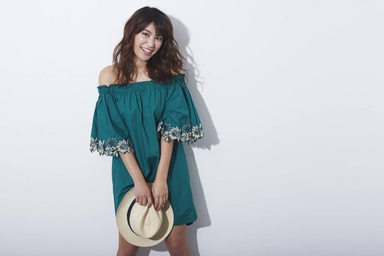 久松郁実さんの心を癒す♡ 世界のおすすめビーチ3選!