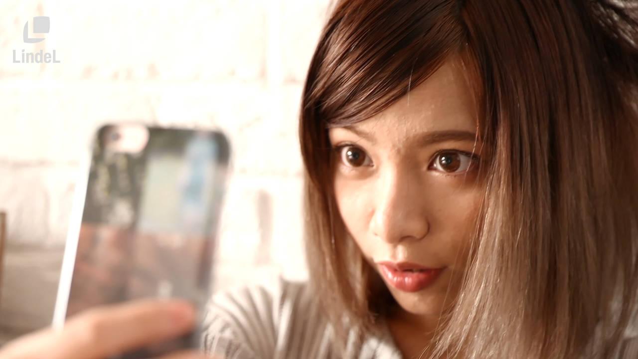 【前髪アレンジ動画】ピン2本で今どきバングスに挑戦!