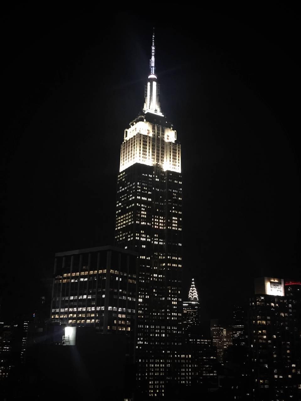 ニューヨークを満喫するための滝沢的3つのヘルシーライフ♪