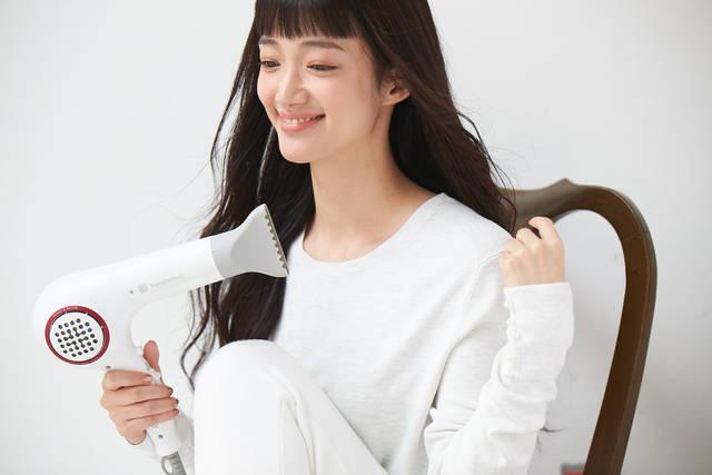 """女優・入山法子さんが""""キレイ""""のために自宅でしている4つのケア"""