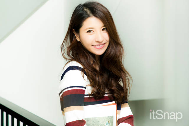 話題の美人女医・木村好珠さんの愛用カラコンは?【itSnapで発見!】