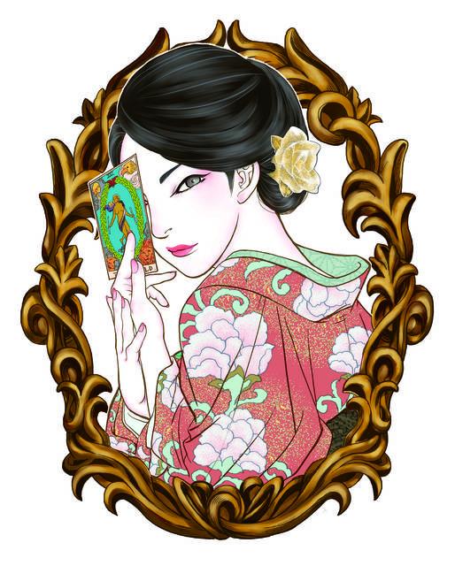 【開運アドバイザー藤島佑雪さんに聞く①】強運美女になるには、まずは素肌を磨くべし!