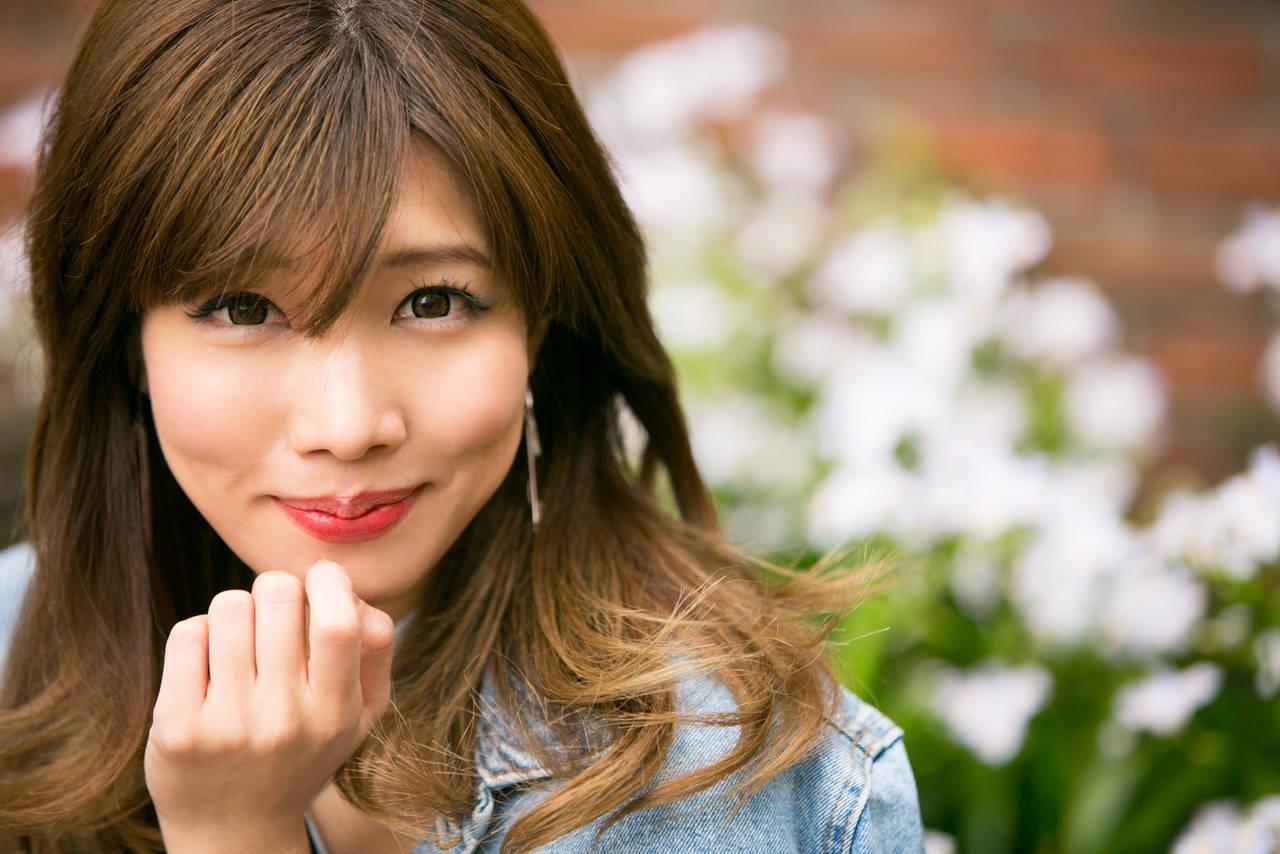 【カラコニスタ滝沢結貴Special企画①】結貴ちゃんの素顔に迫る30の質問♡