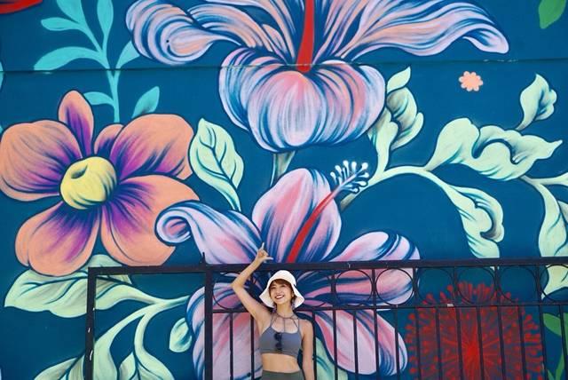 ハワイのカカアコウォールアートがリモデル!2018年版インスタ映えスポットBEST6