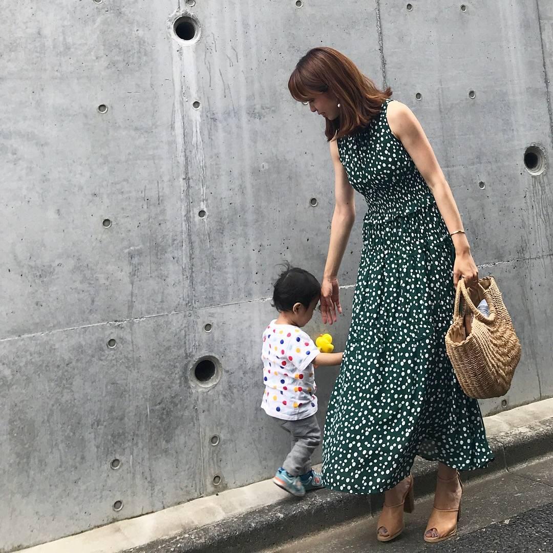 【パーソナルカラー別】2018年トレンドカラー「グリーン」の取り入れ方