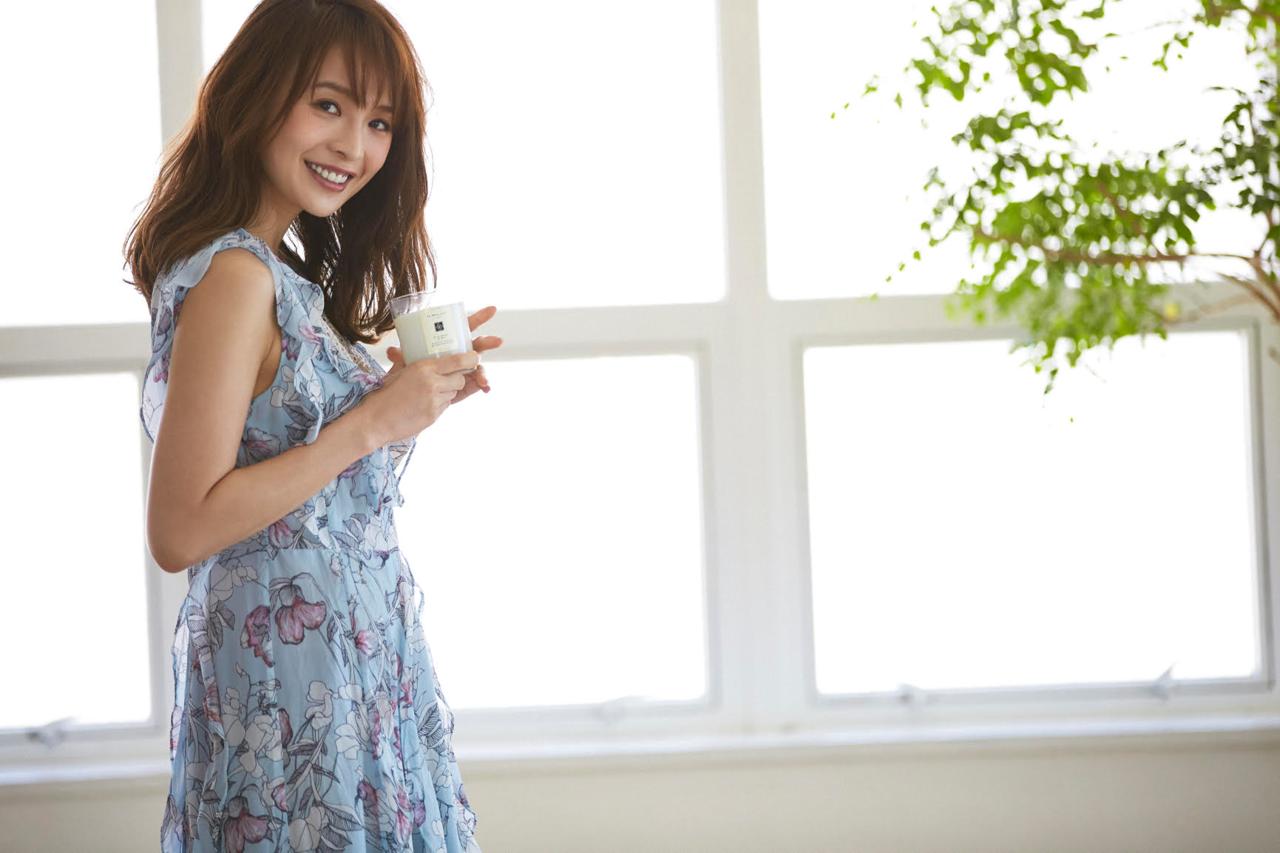 【モデル・舞川あいくさんが初登場♡】匂いフェチあいくが愛用している香りを一挙公開